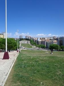 Park in Alameda
